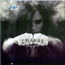 Change - CD Audio di Agharti