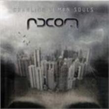 Crawling Human Soul - CD Audio di Nacom