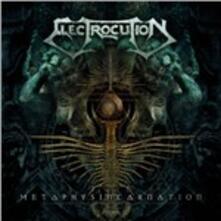 Metaphysincarnation - CD Audio di Electrocution