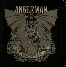 No Tears for the Devil - CD Audio di Angerman
