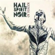 Oi Magoi - CD Audio di Hail Spirit Noir