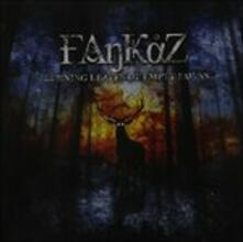 Burning Leaves of Empty - CD Audio di Fankaz