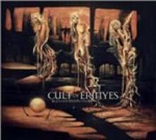 Blessed Extinction - CD Audio di Cult of Erinyes