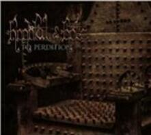 To Perdition - CD Audio di Handful of Hate