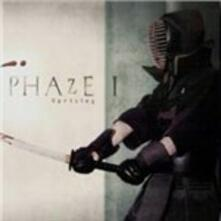 Uprising - CD Audio di Phaze I