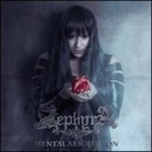 Metal Absolution - CD Audio di Zephyra