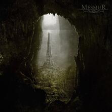 Mesmur - CD Audio di Mesmur