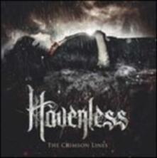 The Crimson Lines - CD Audio di Havenless