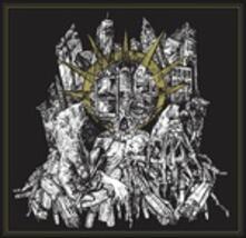 Abyssal Gods - Vinile LP di Imperial Triumphant