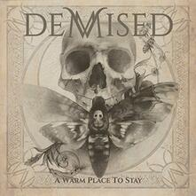 A Warm Place to Stay - CD Audio di Demised