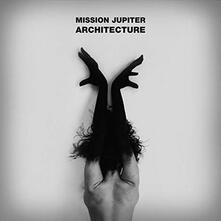 Architecture - CD Audio di Mission Jupiter