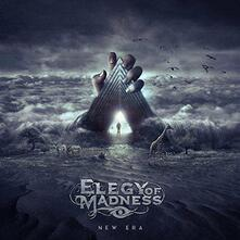 New Era - CD Audio di Elegy of Madness
