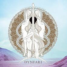 The Four Doors of the Mind - Vinile LP di Dynfari
