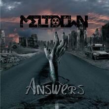 Answers - CD Audio di Meltdown