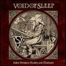Tales from Reality and Madness - Vinile LP di Void of Sleep