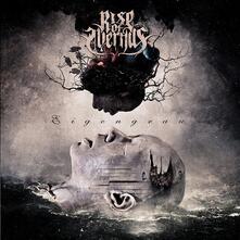 Eigengrau (Digipack) - CD Audio di Rise of Avernus