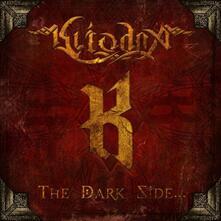 The Dark Dise - CD Audio di Kliodna
