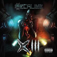 XIII - CD Audio di Mecalimb