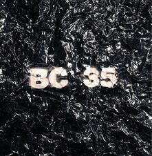 Bc35 - CD Audio