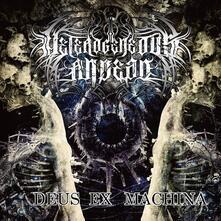 Deus Ex Machina - CD Audio di Heterogeneous Andead