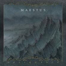 Deliquesce (Coloured Vinyl) - Vinile LP di Maestus