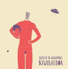 Natale in Argentina - CD Audio di KiwiBalboa