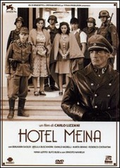 Copertina  Hotel Meina [DVD] : un film