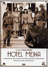 Cover Dvd Hotel Meina