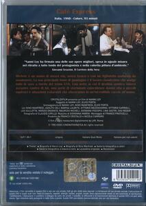 Café Express di Nanni Loy - DVD - 2