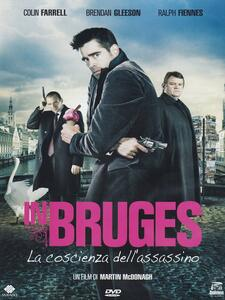 In Bruges. La coscienza dell'assassino di Martin McDonagh - DVD