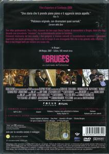 In Bruges. La coscienza dell'assassino di Martin McDonagh - DVD - 2