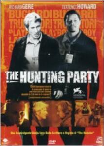 The Hunting Party di Richard Shepard - DVD