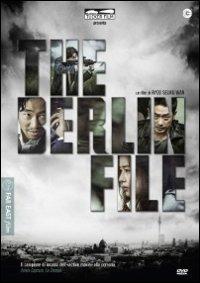 Cover Dvd Berlin File (DVD)