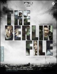 Cover Dvd Berlin File (Blu-ray)