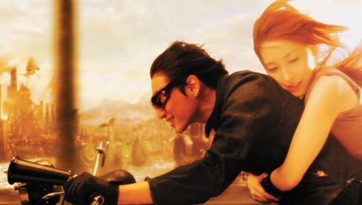 Kyashan. La rinascita (Blu-ray) di Kazuaki Kiriya - Blu-ray - 2