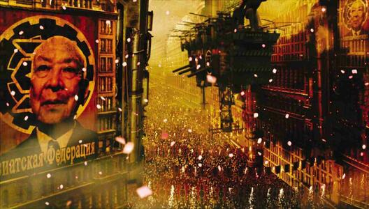 Kyashan. La rinascita (Blu-ray) di Kazuaki Kiriya - Blu-ray - 3