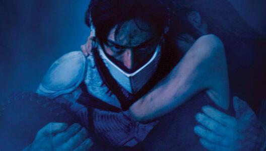 Kyashan. La rinascita (Blu-ray) di Kazuaki Kiriya - Blu-ray - 4