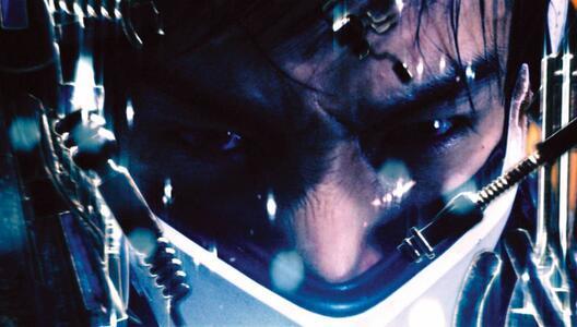 Kyashan. La rinascita (Blu-ray) di Kazuaki Kiriya - Blu-ray - 5