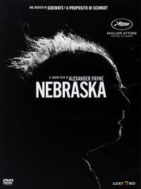 Cover Dvd Nebraska (DVD)