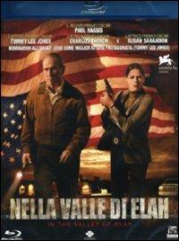 Cover Dvd Nella valle di Elah