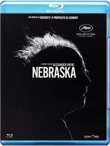 Nebraska di Alexander Payne - Blu-ray
