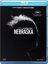 Cover Dvd Nebraska (Blu-ray)