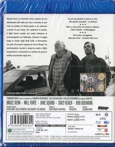Nebraska di Alexander Payne - Blu-ray - 2