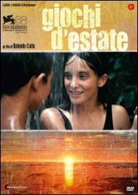 Cover Dvd Giochi d'estate (DVD)