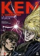 Cover Dvd Ken il guerriero - La leggenda di Julia