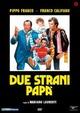 Cover Dvd DVD Due strani papà