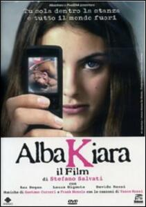 AlbaKiara di Stefano Salvati - DVD