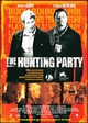 Cover Dvd DVD The Hunting Party