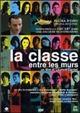 Cover Dvd La classe - Entre les murs