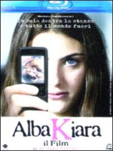 AlbaKiara di Stefano Salvati - Blu-ray